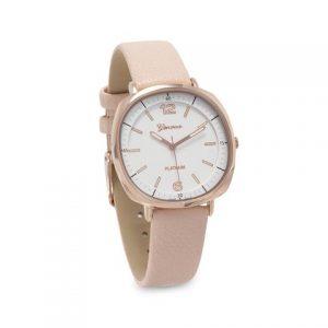 Beautifully Blush Fashion Watch