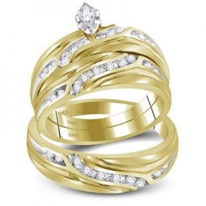 10k-yellow-gold-marquise-diamond-wedding-ring