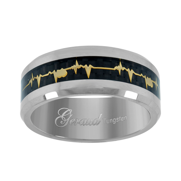 tungsten-heart-beat-comfort-fit-wedding-band